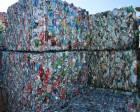 10 milyon ton atık geri kazanıldı!