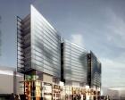 The İstanbul Merter Ofis Projesi konumuyla ön plana çıkıyor!