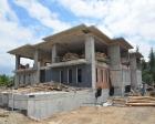 Konya Ereğli'de Kadınlar Lokali inşaatı sürüyor!