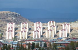 TOKİ'den Kars'a 366 yeni konut!