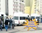 Diyarbakır'da yeni yapılan lüks sitede kaçak elektrik şoku!