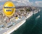 Galataport'ta inşaat durduruldu!
