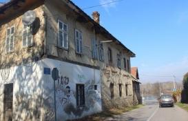 Bosna'daki Osmanlı konsolosluk binası onarılmayı bekliyor!