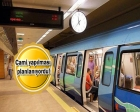 Göztepe-Ataşehir-Ümraniye Metro Hattı'nın ilk durağı belli oldu!