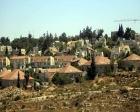 İsrail, Doğu Kudüs'te 77 yerleşim birimi inşa edecek!
