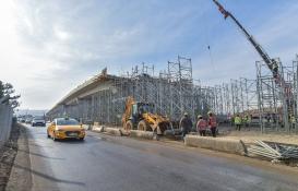 Ankara'ya 10 yeni köprülü kavşak müjdesi!