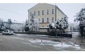 Konya Akşehir'deki 12 okul hakkında yıkım kararı!