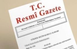 Hacettepe Üniversitesi Taşınmazlarının İdaresi Hakkında Yönetmelikte Değişiklik Yapılmasına Dair Yönetmelik!
