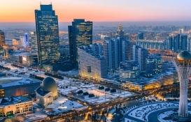 Kazakistan'da inşaat şirketleri çalışmaya başlayacak!