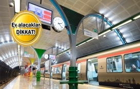 İstanbul'da bu yıl açılacak 4 yeni metro hattı nereden geçecek?