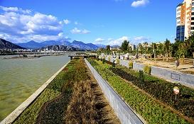Boğaçayı projesi Antalya'nın yeni yaşam alanı oluyor!