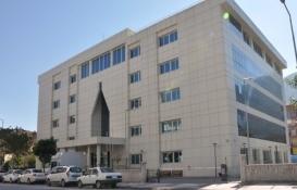 TOKİ Manisa SGK İl Müdürlüğü Binası ihalesi 10 Nisan'da!
