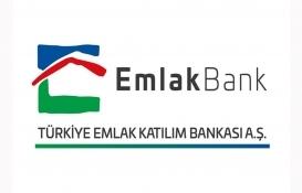 Emlak Katılım Varlık Kiralama'dan 100 milyon TL kira sertifikası ihracı!