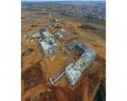 Adana Bilim ve Teknoloji Üniversitesi inşaatı sürüyor!
