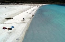 Salda Gölü'nün imar planlarının iptali için kritik gün!