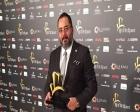 En iyi dönüşüm projesi ödülünü Concord İstanbul aldı!