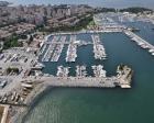 Fenerbahçe-Kalamış Yat Limanı özelleştiriliyor!