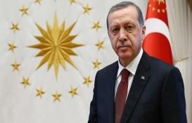 Cumhurbaşkanı Erdoğan: Sırada