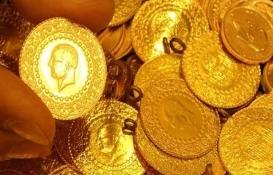 Altın fiyatları arttı mı?