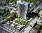 Doruk GYO Allure Tower adres bilgileri