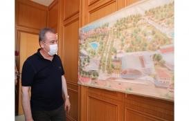 Antalya'daki tarihi yapılar müze oluyor!