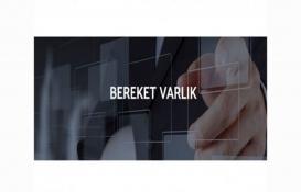 Bereket Varlık Kiralama 170 milyon TL'lik kira sertifikası sattı!
