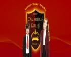 İngiltere'deki Cambridge Koleji için tarihi binalar araştırılıyor!