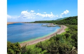 Gala Gölü Milli Parkı'nın sınırları değişti!