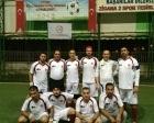 216 Yapı sakinleri futbol turnuvasında buluştu!