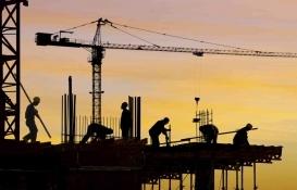İnşaat Malzemeleri Sanayi Bileşik Endeksi Şubat ayında 2,7 puan arttı!
