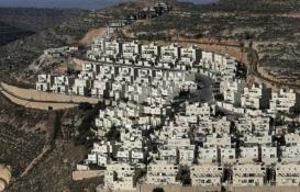 İtalya'dan İsrail'e '5 bin konut' tepkisi!