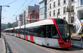 Kayaşehir - Olimpiyat Parkı Tramvay Hattı imar planı askıda!