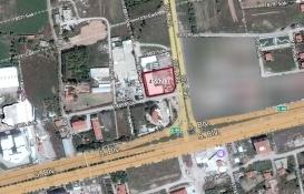 Aksaray'da 6 milyon TL'ye icradan satılık fabrika binası ve arsası!
