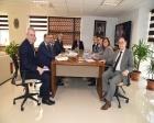 Manisa Alaşehir projeleri masaya yatırıldı!