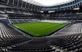Tottenham'ın yeni stadı 3 Nisan'da açılacak!