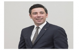 Atakan Altuğ, Radisson Blu Hotel Vadistanbul'un Genel Müdürü oldu!