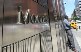 Moody's Kovid-19 nedeniyle küresel büyüme tahminini düşürdü!