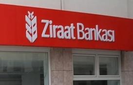 Ziraat Bankası konut kredisi borçlarını ne kadar erteliyor?