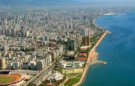 Mersin'de 7.4 milyon TL'ye satılık 2 arsa!