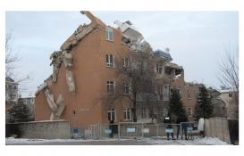 Elazığ'daki binaların hasarları az mı gösterildi?