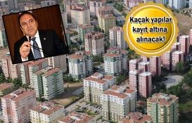 İstanbul'daki yapıların yarısı kaçak!