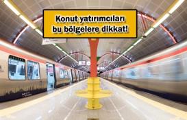 İstanbul'da bu yıl açılacak 6 yeni metro hattı!
