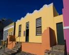 Güney Afrika'daki Bo-Kaap müzeye dönüştürülüyor!