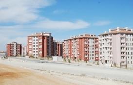 Karaman'da Haziran 2020'de 471 konut satıldı!