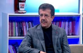 Nihat Zeybekci İzmir projelerini açıkladı!
