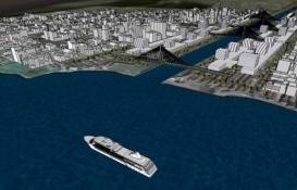 Arapların Kanal İstanbul güzergahından metrekarelerce arazi aldığı ortaya çıktı!