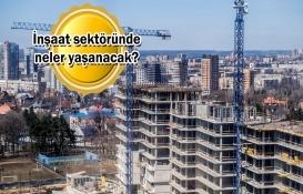 Koronavirüsün inşaat malzemeleri sektörüne etkileri!