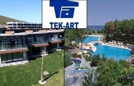 Antalya Club Zigana Tatil Köyü ve Alaçatı Resort Zigana Hoteli 18 Haziran'da açılıyor!