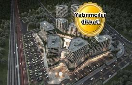 Velux Ankara'da cadde ve meydan mağazaları satışa çıktı!
