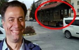 Kemal Sunal'ın 'Gülen Adam' filmi gerçek oldu, evi kamyonla taşıdı!